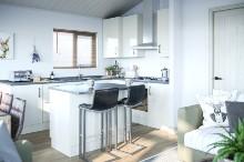 Brampton kitchen 4k