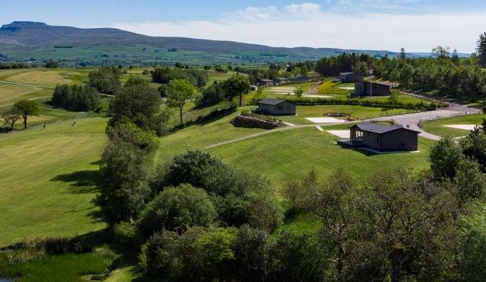 Lodges at Wenningdale Escapes (1)